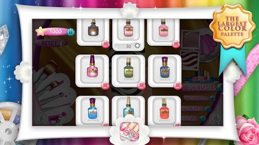 Fashion Nails 3D Girls Game 8.0.1 screenshots 4