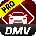 US DMV Driving Tests PRO icon