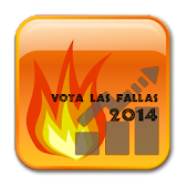 Fallas Valencia 14  Votation