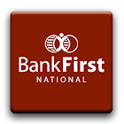 Bank First goBank icon