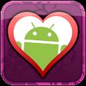 Love Photo Heart Locket logo