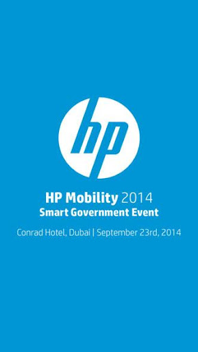 HP Mobility 2014 - Middle East