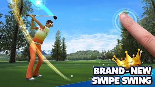 King of the Course Golf 2.2 screenshots 4