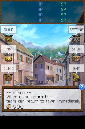 DungeonRPG Craftsmen adventure  captures d'écran 2