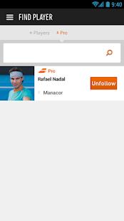 Babolat Play - screenshot thumbnail