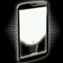 Screen Flashlight – Torch logo