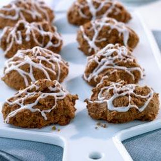 All-Bran Mochaccino Cookies
