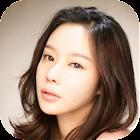 Kim A Joong Live Wallpaper icon