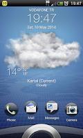 Screenshot of CepVakit (DİB Namaz Vakitleri)
