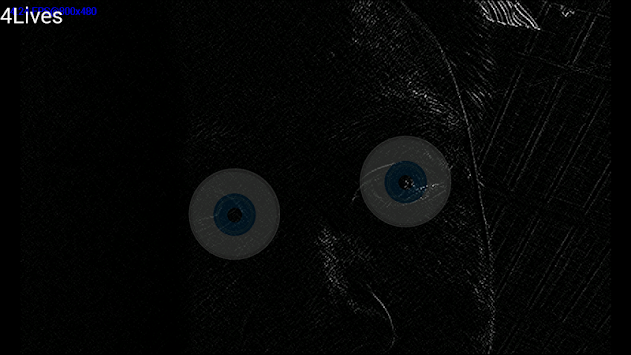 EyeScream apk screenshot