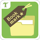 Bookmark Folder icon