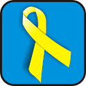 Yellow Ribbon doo-dad logo
