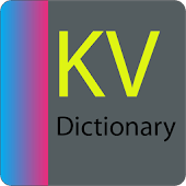 Korean Vietnamese Dictionary