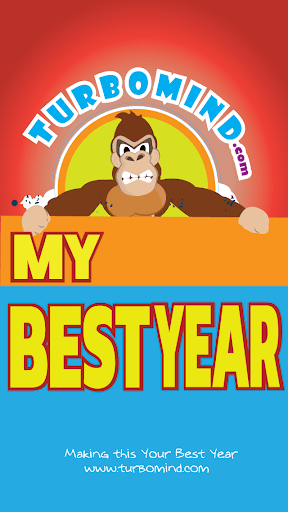 My Best Year by turbomind