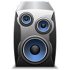 SpeakerFix for Xoom2ME ICS icon