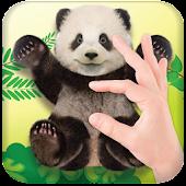 App Tickle Panda APK for Kindle