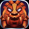 Flummox: Temple Treasure Hunt icon