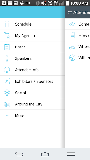 【免費旅遊App】Catch Des Moines-APP點子