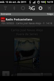 Radio Podcastellano - screenshot thumbnail