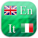 English - Italian Flashcards