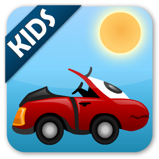 App Toy Installer : Kids toy car download install