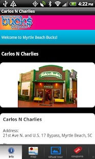 Myrtle Beach Bucks- screenshot thumbnail