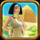 Pyramid Rising Full icon
