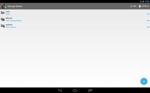 工具必備免費app推薦|SambaDroid線上免付費app下載|3C達人阿輝的APP