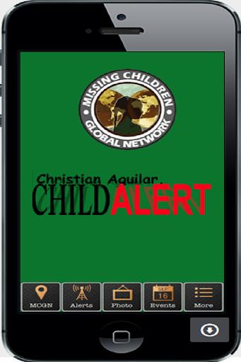 Missing Children Global