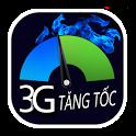 Tăng tốc 3G 2016