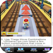 Subway surfer ProCheat