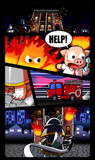 Falling Pigs for Android 1.3 Windows u7528 5