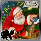 Twas The Night B4 Christmas icon