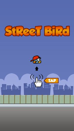 Street Bird