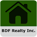 BDF Realty, Inc. logo
