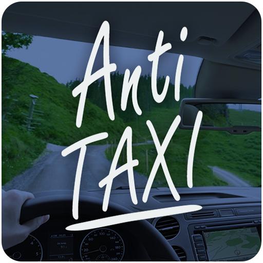 Анти Такси Водитель (планшет)