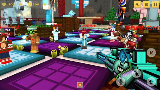 Block Force - Cops N Robbers  screenshots 8
