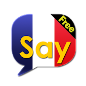 Say French Free(Learn&Speak)