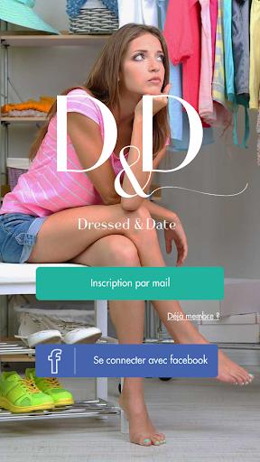 【免費生活App】Dressed and Date-APP點子