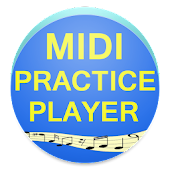 Midi Player for Practice