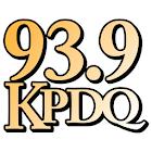 93.9 KPDQ icon