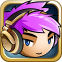 DJ Rivals icon