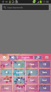 【免費個人化App】可愛的鍵盤主題免費下載-APP點子