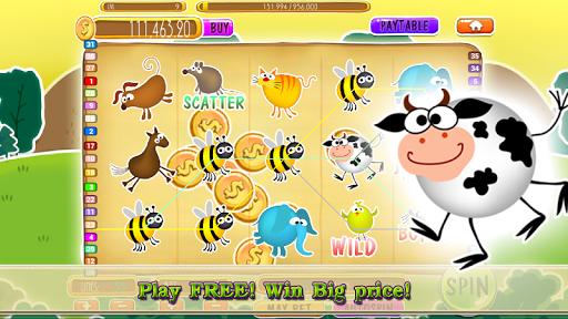 777 Amazon animal slots 1.0.0 screenshots 1