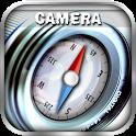 Camera Compass icon
