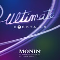 MONIN Ultimate Cocktails icon