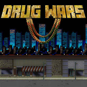 Drug Wars for PC and MAC