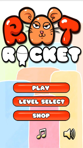 Rat Rocket