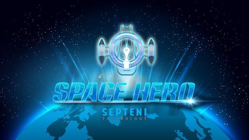 Space Hero
