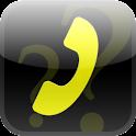 Hvem ringer? logo